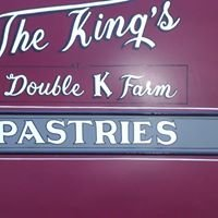 King Bakery Donut Cart!