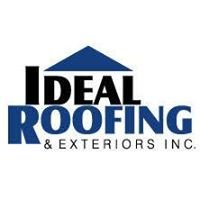 Ideal Roofing & Exteriors Inc.