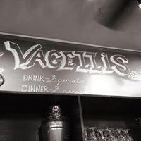 Vagellis Grill & Lounge