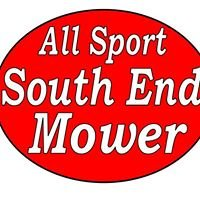 All Sport South End Mower