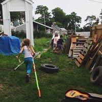 Sallie Foster Adventure Playground