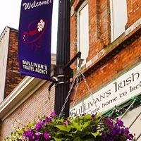Sullivans Irish Alley