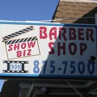 Showbiz Barber Shop