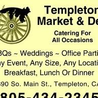 Templeton Market & Deli