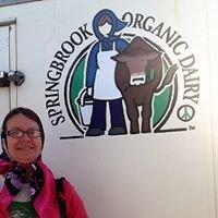 Springbrook Organic Dairy