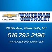 Whiteman Chevrolet