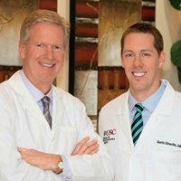 Bradford Prescott MD and Seth Eberlin MD Plastic Surgeons