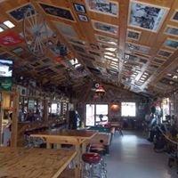 Sporty's Iron Duke Saloon