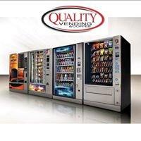 Quality Vending Co, Inc.