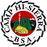 Camp Hi-Sierra