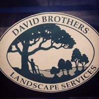 David Brothers Landscape Services