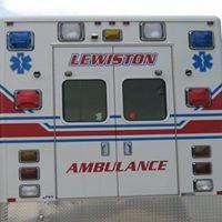 Lewiston Ambulance