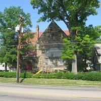 First Unitarian Church (Cincinnati, Ohio)