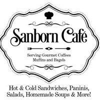 Sanborn Café