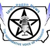 Iowa Pagan News  - Iowa's Best Pagan Radio Station
