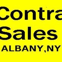 Contractors Sales Co., Inc.