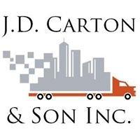JD Carton & Son Moving & Storage