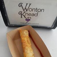 Wonton Knead