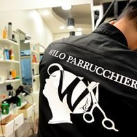 WILO' BARBER SHOP
