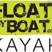 Float My Boat Kayak Hire