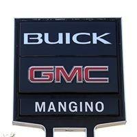Mangino Buick GMC