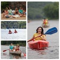 Taylors Falls Scenic Boat Tours & Taylors Falls Canoe & Kayak Rental