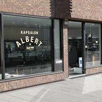 Kapsalon Albert