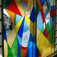 Stained Glass Cabinet Co