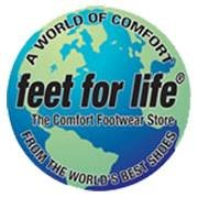 Feet For Life Shoes