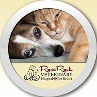 Rose Rock Veterinary Hospital & Pet Resort