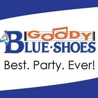 Goody Blue Shoes Party Band