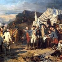 American Revolution Round Table of Williamsburg/Yorktown