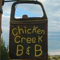 Chicken Creek Vacation Rental