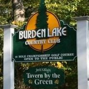 Burden Lake Country Club