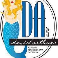 Daniel Arthur's