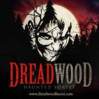 Dreadwood Haunted Forest