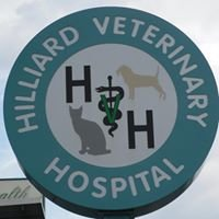 Hilliard Veterinary Hospital