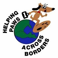 Helping Paws Across Borders