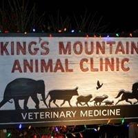 Kings Mountain Animal Clinic