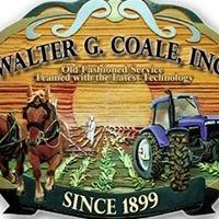 Walter G. Coale Inc.