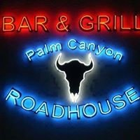 Palm Canyon Roadhouse