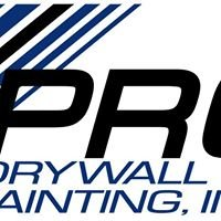 Pro Drywall & Painting, Inc.