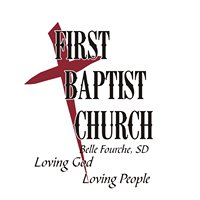 First Baptist Church - Belle Fourche