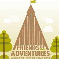Friends Of Adventures