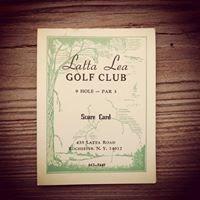 Latta Lea E-Z Golf Club Inc