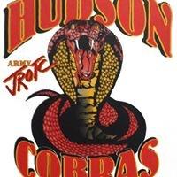 Hudson High School's JROTC