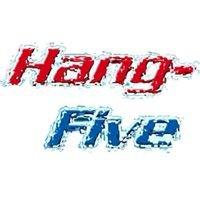 Hang-Five Surf- Kite- & Snowboardshop