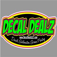 Decal Dealz LLC