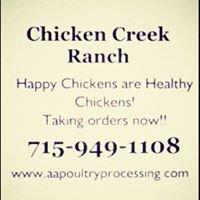 Chicken Creek Ranch