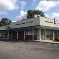 Saginaw County Animal Care & Control